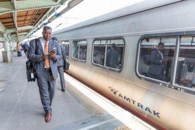 Amtrak to begin nonstop service between NYC, D.C.