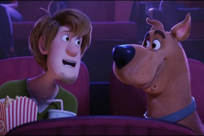 'Scoob!': Scooby-Doo and Mystery Inc. return in first trailer