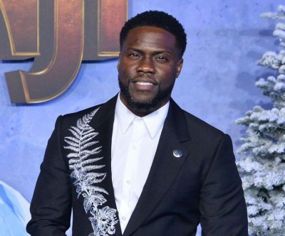 Kevin Hart says he's at '65 to 75 percent' after car crash
