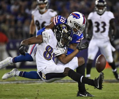Buffalo Bills bringing back cornerback E.J. Gaines on one-year deal