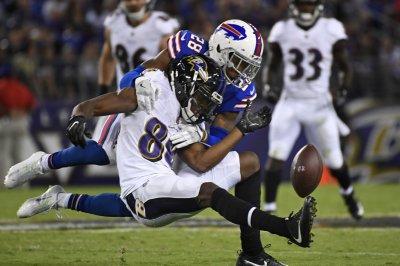 Buffalo Bills bringing back cornerback E.J. Gaines on one-year deal
