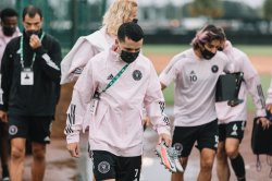 Winless Inter Miami favored over Orlando City in MLS Is Back opener