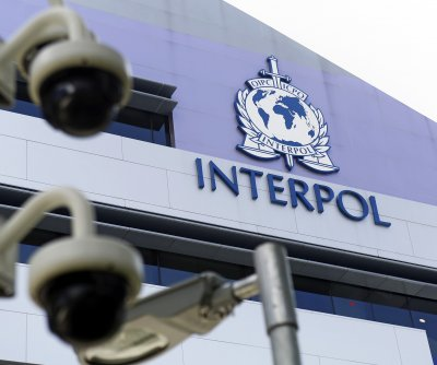 Interpol warns of 'alarming rate' of cyberattacks amid pandemic