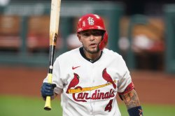 St. Louis Cardinals agree to deal with catcher Yadier Molina