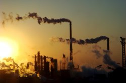 Scientists explore how to recalculate the social cost of carbon