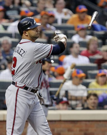 MLB: Atlanta 4, Florida 1