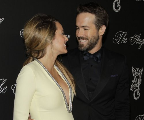 Blake Lively and Ryan Reynolds' baby's name reportedly revealed
