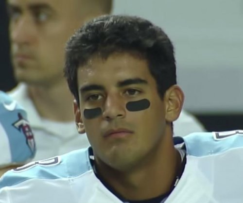 NFL roundup: Tennessee Titans QB Marcus Mariota has rocky start