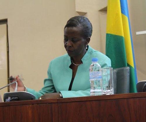 Rwanda prepares to relocate 70,000 Burundian refugees