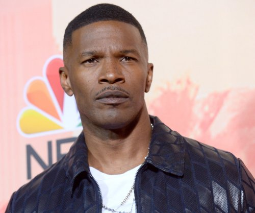 Jamie Foxx's rep shoots down Katie Holmes marriage rumor