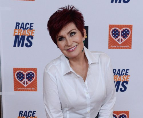 Sharon Osbourne reveals mental health struggles on 'The Talk'