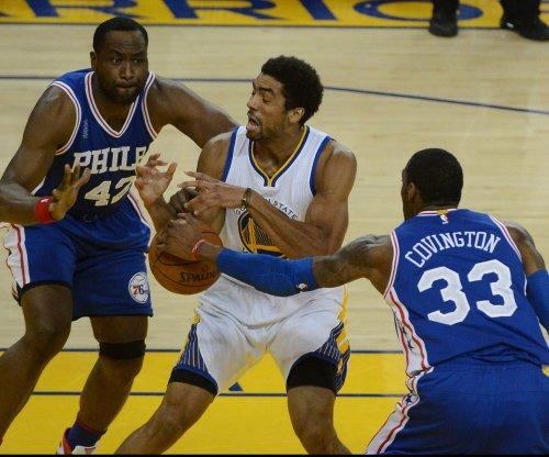 Philadelphia 76ers F Elton Brand announces retirement
