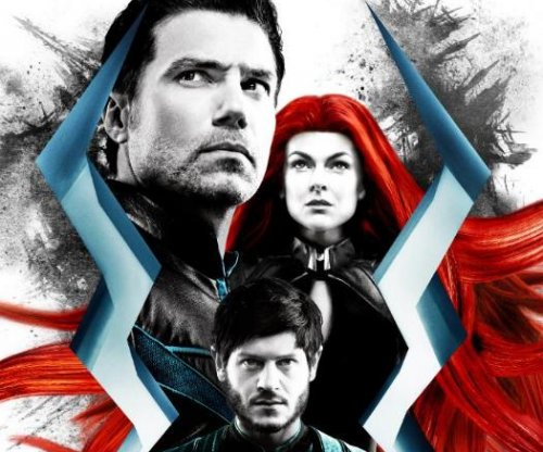 ABC's new Marvel series 'Inhumans' receives September premiere date