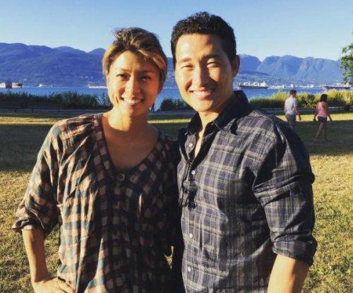 'Hawaii Five-0' alums Daniel Dae Kim, Grace Park reunite after exit