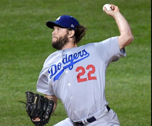 Los Angeles Dodgers: Clayton Kershaw, regular-season star, savors postseason success