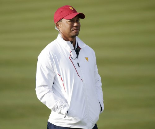 Tiger Woods turns 42, has taken training to 'another level'