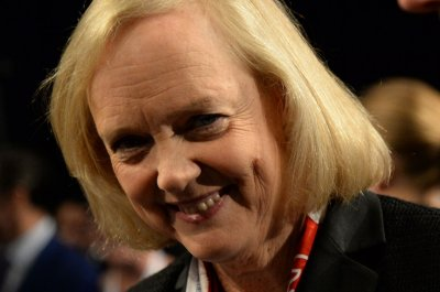 Meg Whitman tapped as CEO of Jeffrey Katzenberg's NewTV