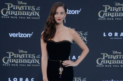 Kaya Scodelario to portray Ted Bundy's ex-wife in 'Extremely Wicked'