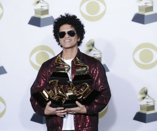 2019 Grammys gala set for Feb. 10 in L.A.