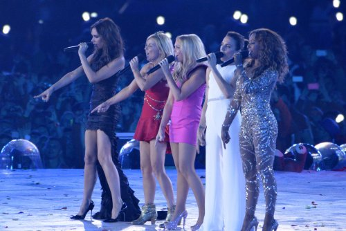 Original Spice Girls bus converted into Airbnb rental
