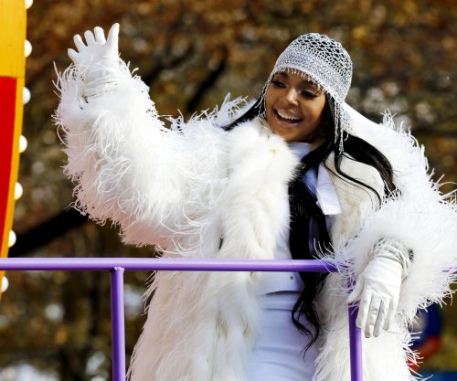 Ashanti calls her Christmas movie's message relevant year-round