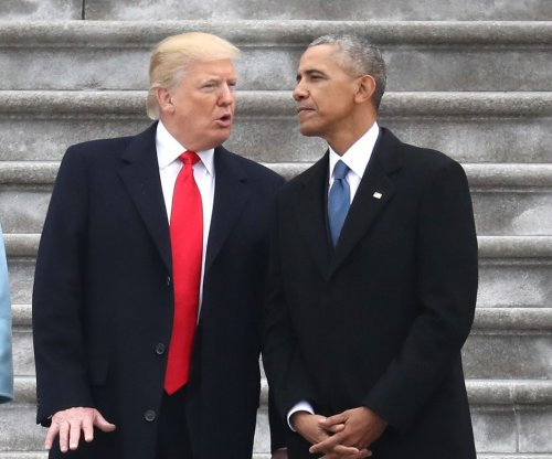 Gallup: Donald Trump, Barack Obama tied as most admired man in 2019