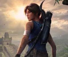 Netflix announces 'Tomb Raider,' 'Skull Island' anime series