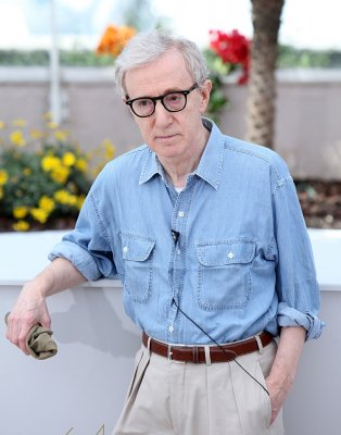 Woody Allen to star in and direct 'Bop'