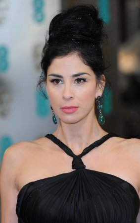 Sarah Silverman wore a $60 dress to the Emmy Awards