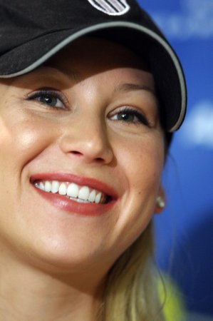 Anna Kournikova's mom faces charges