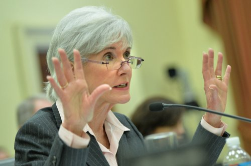 Sebelius: 'We definitely saw Galifianakis bump' on Obamacare