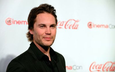 Taylor Kitsch confirms role on 'True Detective'