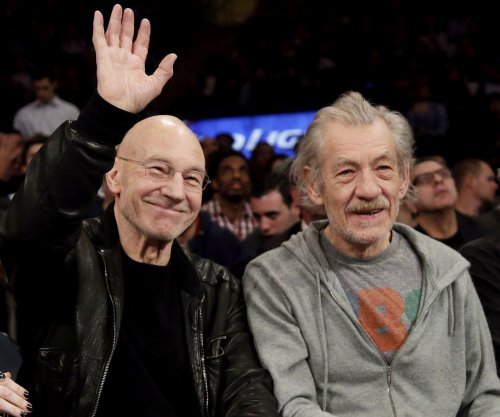 Patrick Stewart, Ian McKellen won't be in the next 'X-Men' movie