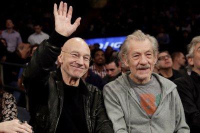 Patrick Stewart, Ian McKellen won't be in the next 'X-Men' movie
