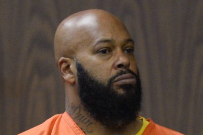 Suge Knight rushed to hospital from court for second time