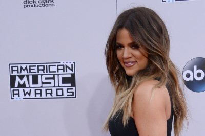Kim and Khloe Kardashian, North West and Kylie Jenner involved in icy car crash