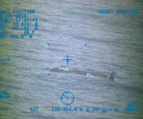 Capsized boat belonging to missing Florida boys now lost
