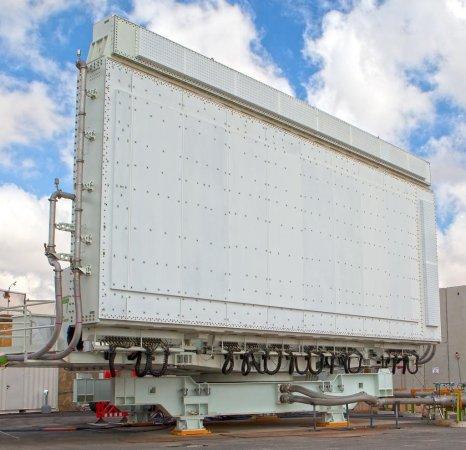New radar system announced by Israeli company
