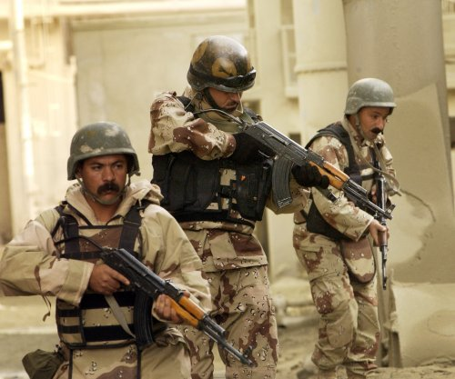 Low oil revenues could stymie Iraq's counter-terrorism measures