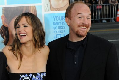 Louis C.K. announces U.S. comedy tour dates
