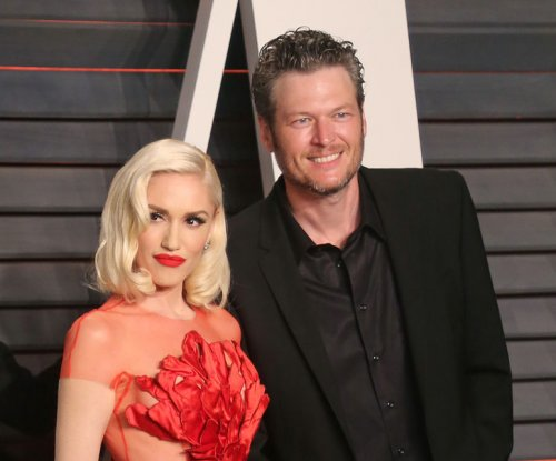 Gwen Stefani on love and music: 'There's gotta be a reason for this'