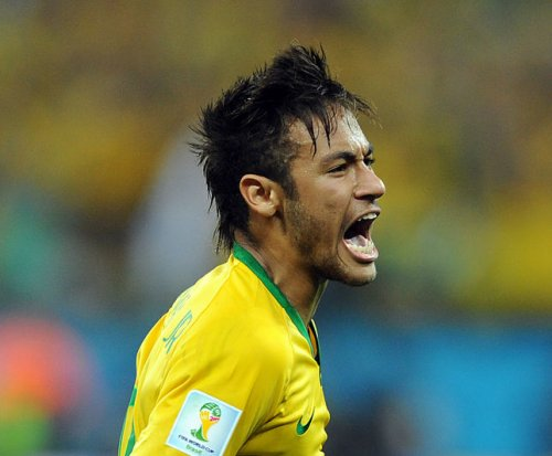 Neymar scores fastest goal in Olympic history