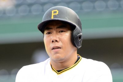 Jung Ho Kang's late blast lifts Pittsburgh Pirates over St. Louis Cardinals