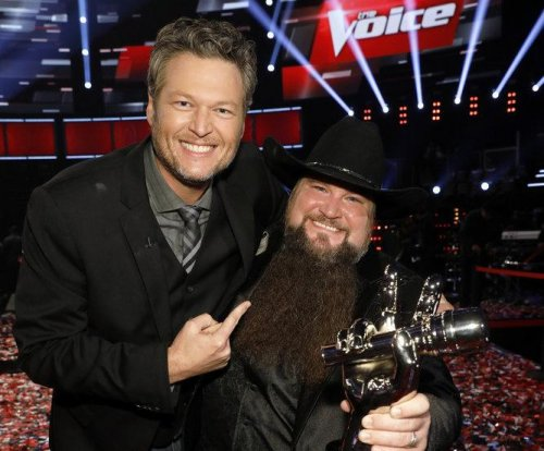 Sundance Head crowned the Season 11 winner of 'The Voice'