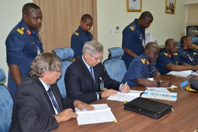 Nigerian air force, Comp Air Aviation to develop light utility aircraft