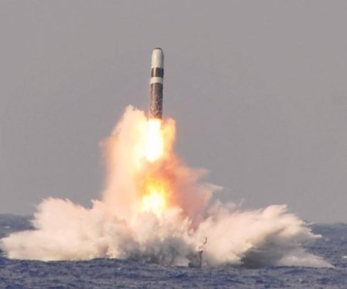U.S. Navy places Trident II guidance system production order