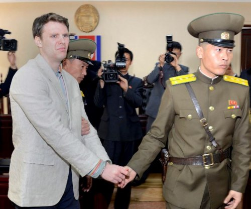 Professor who mocked Otto Warmbier dismissed from Delaware school