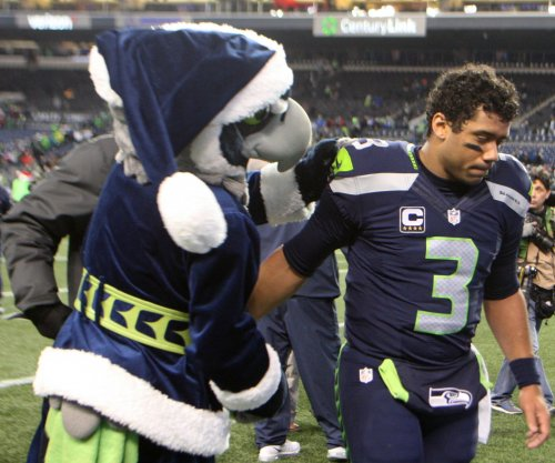 Seattle Seahawks QB Russell Wilson ate nine times daily to trim down