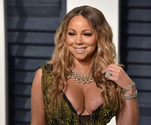 Drama series based on Mariah Carey's life in development at Starz
