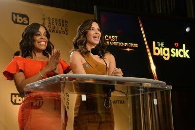 'Big Sick,' 'Lady Bird,' 'Three Billboards' nominated for top SAG Awards